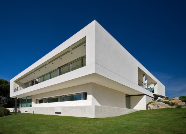 ... International Style of Reyner Banham, but then it was associated more  and more with the architecture of the Le Corbusier. Modern architecture had  its ...